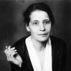 Lise Meitner : The Nucleus of Fission