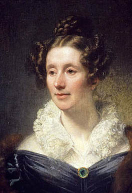 Mary Fairfax Somerville: Queen of Nineteenth Century Science