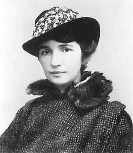 A 'Heroine of History': Margaret Sanger, revolutionary birth controlactivist