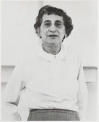 'A Shadow Figure of the Bauhaus': Anni Albers and Textile Art