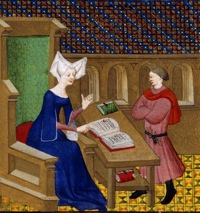 Marriage and widowhood in later medieval England