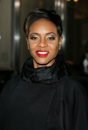 MC Lyte has substance