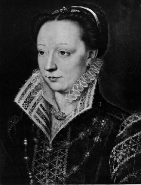 A Woman Scorned: Catherine de Medici, Diane de Poitiers and the Creation of a Regal Iconography