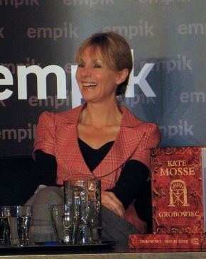 Kate Mosse: the otherKate