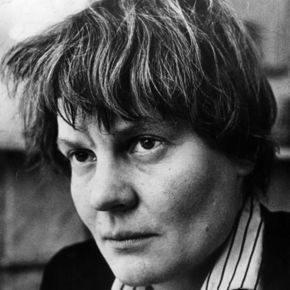 The Real and the Good: Iris Murdoch's Philosophy in Fiction An examination of TheBell