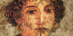 """""""I say someone in another time will remember us"""": The Legend ofSappho"""
