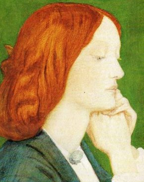 Rossetti's Other Woman: The silent contribution of models and muses