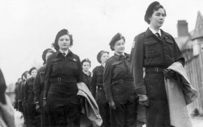 A Forgotten Contribution: Women and the Home Guard