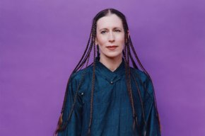 Finding an inner voice through outer expression in the music of Meredith Monk