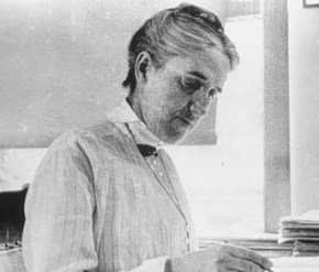 A Life in the Stars: Henrietta Swan Leavitt
