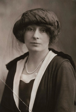 What was a girl to do? Rachel Parsons (1885–1956): engineer and feminist campaigner