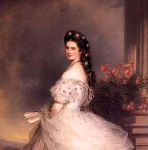 An Unwilling Empress: Sisi through the lens of her poetry and the portraits of Franz Xaver Winterhalter