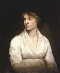 'Nature is the nurse of sentiment': Mary Wollstonecraft's Scandinavian Travelogue