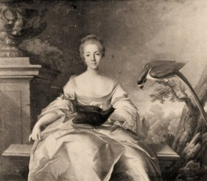 Louise Dupin: Bluestocking's 18th Century Predecessor