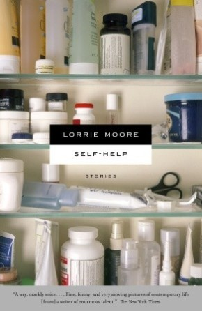 Help Yourself: How to Read Lorrie Moore